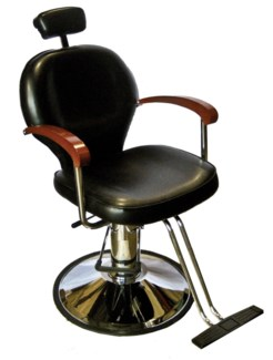 All Purpose Hydraulic Barber Chair